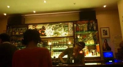 Photo of Tourist Attraction Swan Bar at 165 Boulevard Du Montparnasse, Paris 75006, France