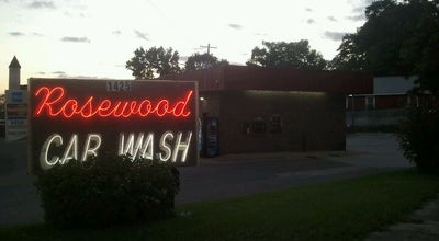 Photo of Automotive Shop Rosewood Carwash at 1447 Rosewood Dr, Columbia, SC 29205, United States