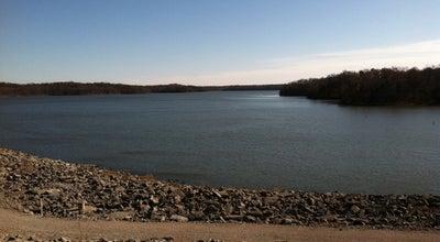 Photo of Lake Blue Springs Lake at Lees Summit, MO 64064, United States