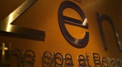 Photo of Spa Zen Spa @ Rotana at Gulan Street, Erbil, Iraq
