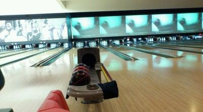 Photo of Bowling Alley ラウンドワンスタジアム 盛岡店 at 盛岡駅西通2-10-35, 盛岡市 020-0045, Japan