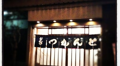 Photo of Japanese Restaurant Tonki at 下目黒1-1-2, Meguro 153-0064, Japan