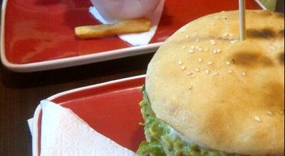 Photo of Restaurant Burger Club at Avenida Gabriela Mistral # 3504, La Serena 1721198, Chile