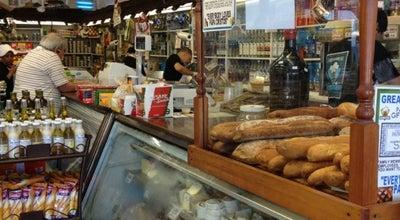 Photo of Mediterranean Restaurant Papa Cristo's Catering & Greek Taverna at 2771 W Pico Blvd, Los Angeles, CA 90006, United States