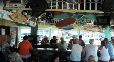 Photo of American Restaurant Smokin Oyster Brewery at 340 Old San Carlos Blvd, Fort Myers Beach, FL 33931, United States