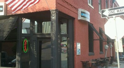 Photo of Bar The Blue Line at 529 Walnut St, Kansas City, MO 64106, United States