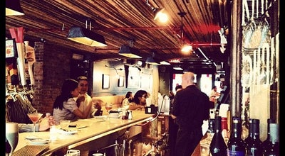 Photo of American Restaurant Allobar at 4642 Vernon Blvd, Long Island City, NY 11101, United States