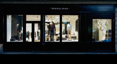 Photo of Clothing Store Surface to Air Paris at 108 Rue Vieille-du-temple, Paris, France