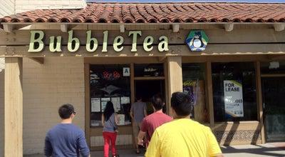 Photo of Tea Room Bubble Tea at 677 S Rancho Santa Fe Rd, San Marcos, CA 92078, United States