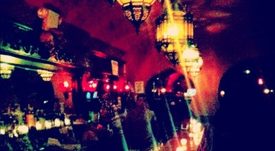 Photo of Nightclub Sway at 305 Spring St, New York, NY 10013, United States
