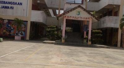 Photo of General College and University Sk Bukit  Jawa at Pekan Selising, Pasir Puteh, Malaysia
