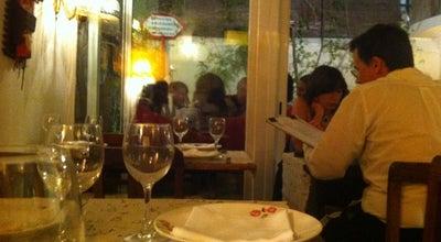 Photo of Mediterranean Restaurant Tasca Urso at Rua Monte Olivete, 32 A, Lisbon 1200-280 L, Portugal