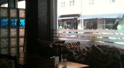 Photo of Restaurant Bagel Deli at St: Göransgatan 67, Stockholm 112 67, Sweden
