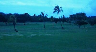 Photo of Golf Course Walter Nagorski Golf Course at 711 Morton Dr, Honolulu, HI 96819, United States