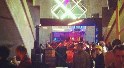 Photo of Nightclub Trädgården at Hammarby Slussväg 2, Stockholm 118 60, Sweden