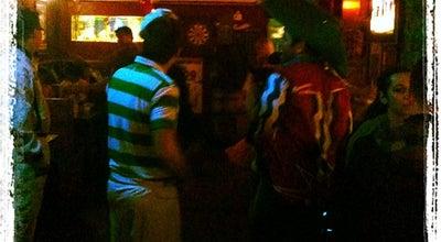 Photo of Nightclub The Paddock bar & patio at 319 S Limestone, Lexington, KY 40508, United States