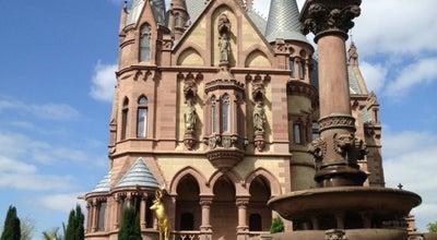 Photo of Castle Schloss Drachenburg at Drachenfelsstrasse 118, Königswinter 53639, Germany