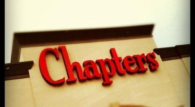 Photo of Bookstore Chapters Indigo at 41 Mic Mac Blvd., Dartmouth, No B3A 4Y8, Canada