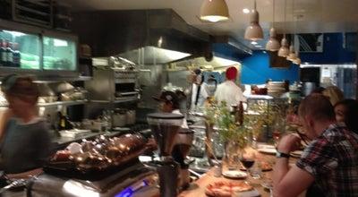 Photo of Pizza Place Pizzeria Delfina at 2406 California St, San Francisco, CA 94115, United States
