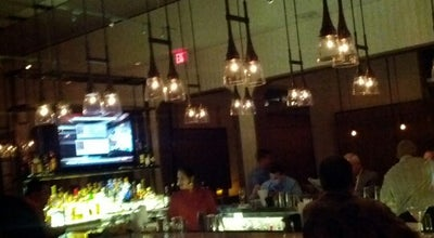Photo of American Restaurant Edge, Steak + Bar at 1435 Brickell Ave, Miami, FL 33131, United States