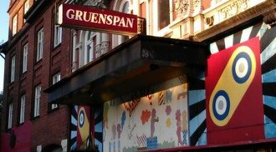 Photo of Music Venue Gruenspan at Große Freiheit 58, Hamburg 22767, Germany
