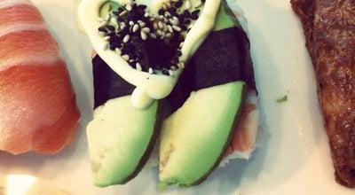 Photo of Sushi Restaurant Sushibar at Uudenmaankatu 15, Helsinki 00120, Finland