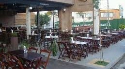 Photo of Brazilian Restaurant Casimiro Boteco Gourmet at Rua Casimiro De Abreu, 944, Ribeirao Preto 14020-060, Brazil