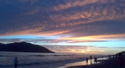 Photo of Beach Playa at Mazatlán, Mexico