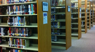 Photo of Library Plainfield Public Library at 1120 Stafford Rd, Plainfield, IN 46168, United States