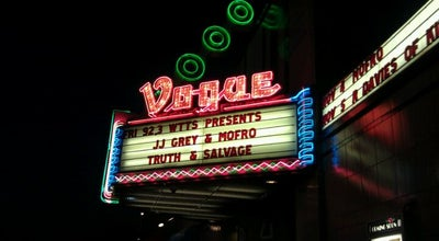Photo of Nightclub The Vogue at 6259 N. College Ave., Indianapolis, IN 46220, United States