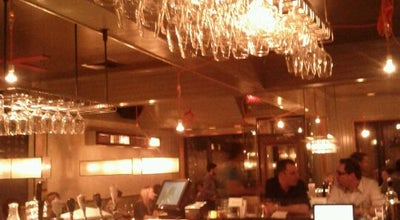 Photo of Restaurant Buvette Chez Simone at 4869 Parc Avenue, Montreal H2V 4E7, Canada