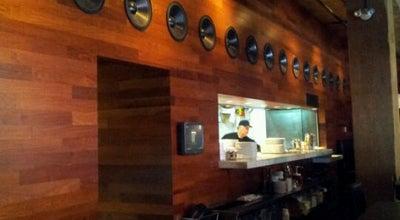 Photo of Burger Joint Hub Restaurant & Lounge at 1165 Mainland St., Vancouver, BC V6B 5P2, Canada