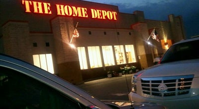 Photo of Other Venue Home Services at The Home Depot at 11850 S Strang Line Rd, Olathe, KS 66062