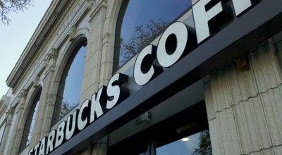 Photo of Coffee Shop Starbucks at 300 S Main St, Royal Oak, MI 48067, United States