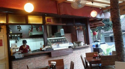 Photo of French Restaurant K Meal's at Jalan Tirtodipuran No 24a, Yogyakarta 55143, Indonesia