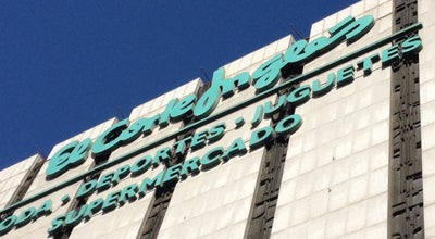 Photo of Department Store El Corte Inglés at C. Preciados, 3, Madrid 28013, Spain