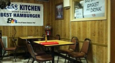 Photo of Restaurant Glass Kitchen at 302 Corpus Christi St, Laredo, TX 78040, United States