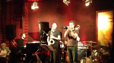 Photo of Nightclub The Music Village at Rue Des Pierres 50, Brussels 1000, Belgium