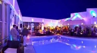 Photo of Nightclub Zenith Lounge at Rua De Serralves, 124, Porto 4150-702, Portugal