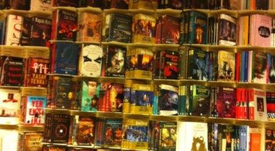 Photo of Bookstore Ada Kitabevi at Gordion Avm No:316, Ankara 06810, Turkey