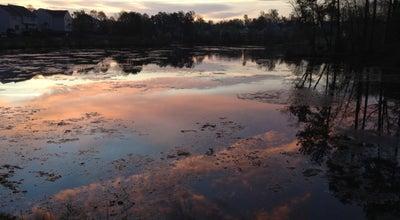 Photo of Lake Pebble Creek Large Pond at Pond Grass Road, Mechanicsville, VA 23111, United States