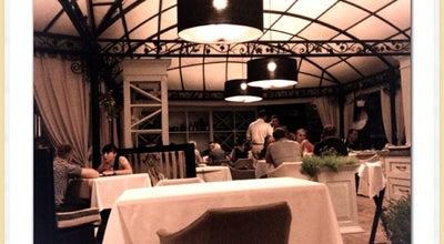 Photo of Modern European Restaurant Marinade at Panfilova 20/d, Donetsk, Ukraine
