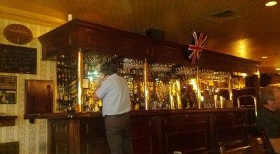 Photo of Pub The Feathers Pub at 962 Kingston Rd, Toronto, Ca M4E 1S7, Canada