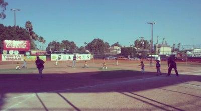 Photo of Baseball Field Campo ángel macias at Mexico
