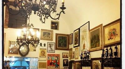 Photo of Italian Restaurant Cammillo Trattoria at Borgo San Jacopo 57r, Florence 50125, Italy