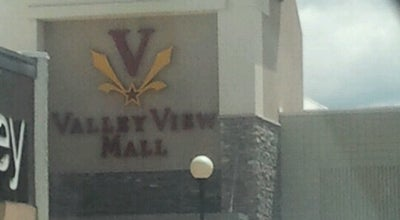 Photo of Tourist Attraction Valley View Mall at 4802 Valley View Blvd Nw, Roanoke, VA 24012, United States