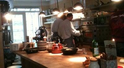 Photo of Modern European Restaurant Worst Wijncafé at Barentzstraat 171, Amsterdam 1013 NM, Netherlands