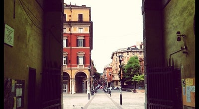 Photo of Monument / Landmark Porta Galliera at Piazza Xx Settembre, Bologna 40121, Italy