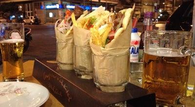 Photo of Grilled Meat Restaurant Γουρουνάκια Πιάτσα at Λεωφ. Ελευθερίου Βενιζέλου 56, Καλλιθέα 176 76, Greece