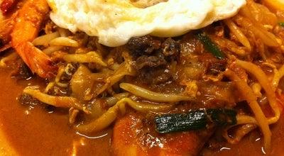 Photo of Malaysian Restaurant Sungai Dua Char Koay Teow (Telur Ayam Di Basuh) at Jalan Sungai Dua, Butterworth 13800, Malaysia